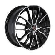 NZ Wheels F-35. 6.0x15, 4x100.00, ET39, ЦО 60,1мм.