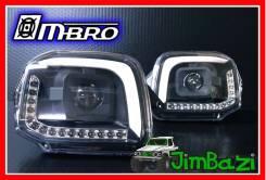 Фара. Suzuki Jimny, JB43, JB23W, JB33W, JB43W Suzuki Jimny Wide, JB33W, JB43W Suzuki Jimny Sierra, JB43W. Под заказ
