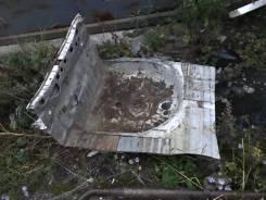 Ванна в багажник. Toyota Vista, SV30