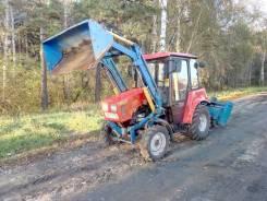 МТЗ 320.4. Продаю трактор , 1 600 куб. см.
