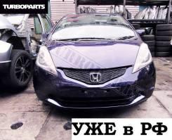 Стекло зеркала. Honda Jazz Honda Fit, DBA-GE8, DBA-GE6 Двигатели: L13Z1, L15A7