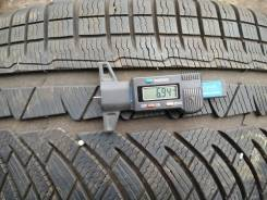 Michelin Pilot Alpin PA4. Зимние, без шипов, износ: 10%, 1 шт
