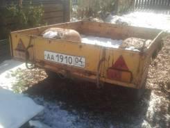 Легковой, 2003. Продам прицеп, 350 кг.