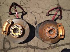 Ступица. Toyota Mark II, JZX90 Toyota Chaser, JZX90 Toyota Cresta, JZX90