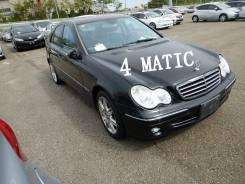 Mercedes-Benz C-Class. 203 092, 272 941
