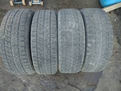 Bridgestone Blizzak WS-60. Зимние, без шипов, износ: 60%, 4 шт