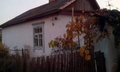 Продам жилой дом. в го Спасск-Дальний. р-н цем.завод, площадь дома 39 кв.м., отопление твердотопливное, от частного лица (собственник)