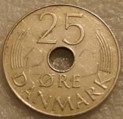 25 оре 1976 Дания