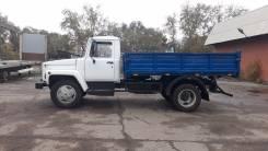 ГАЗ 3307. , 4 250 куб. см., 5 000 кг.