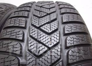Pirelli Winter Sottozero 3. Зимние, без шипов, 2014 год, 10%, 1 шт