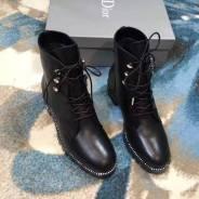 Ботинки. 37, 38