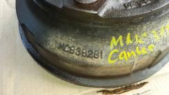 Барабан тормозной. Mitsubishi Fuso Canter