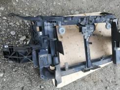 Рамка радиатора. Nissan Presage, TU31, PNU31, PU31, TNU31 Двигатели: VQ35DE, QR25DE