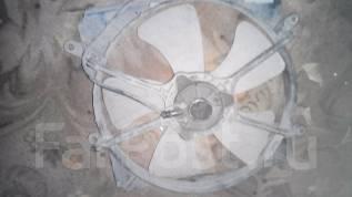 Вентилятор охлаждения радиатора. Toyota: Corsa, Corona, Scepter, Corolla II, Camry, Tercel, Carina E, Carina ED, Corona Exiv, Carina, Vista, Celica, C...