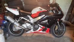 Honda CBR 929RR. 929 куб. см., исправен, птс, с пробегом