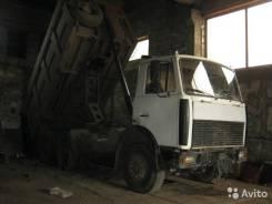 МАЗ 551605. Продается МАЗ-5516-05, 4 860куб. см., 20 000кг., 6x4