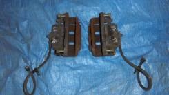 Суппорт тормозной. Subaru Legacy, BE5, BE9, BEE, BES, BH5