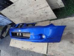 Бампер. Subaru Impreza, GG2 Двигатели: EJ15, EJ152