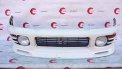 Бампер. Subaru Impreza WRX, GC8, GC8LD3 Двигатель EJ22