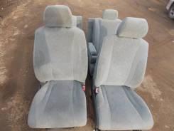 Сиденье. Toyota Vista Ardeo, ZZV50, ZZV50G