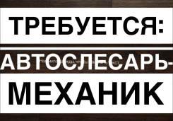 Автослесарь-механик. ИП ГОЛЬНИКОВА К.П. Улица Станционная 56