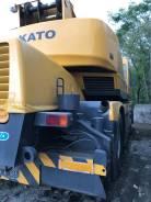 Kato. Автокран, 50 000 кг., 60 м.