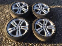 Диски колесные. Honda Accord, CU2, CP2, CP1, CW1, CW2, CU1 Двигатели: K24Z3, K24Z2, R20A3, R20A, K24A
