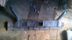 Панель стенок багажного отсека. Mercedes-Benz E-Class, W124
