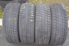 Bridgestone Blizzak Revo2. Зимние, без шипов, 2007 год, износ: 10%, 4 шт