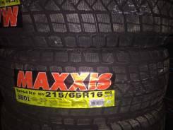 Maxxis SS-01 Presa SUV. Зимние, без шипов, 2017 год, без износа, 4 шт