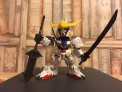 Модель робота Gundam Barbatos