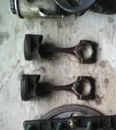 Шатун. Toyota: Platz, Allion, Vitz, Corolla Fielder, Corolla, Succeed, Probox Двигатель 1NZFE