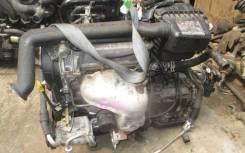 Двигатель в сборе. Toyota Duet, M100A, M110A Daihatsu Storia, M100S, M110S Двигатель EJVE