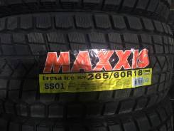 Maxxis SS-01 Presa SUV, 265/60 R18