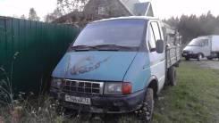 ГАЗ 3202. Продам газель, 2 400 куб. см., 1 500 кг.