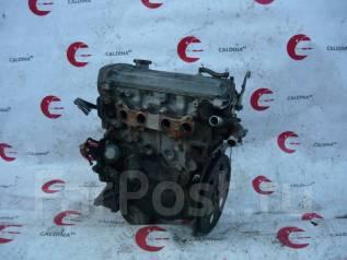 Двигатель в сборе. Toyota Sprinter, EE103, EE104, EE104G Toyota Caldina, ET196, ET196V Toyota Corolla, EE103, EE103V, EE104, EE104G Двигатель 5EFE