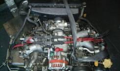 Двигатель в сборе. Subaru Legacy Lancaster, BH9 Subaru Legacy, BH9 Subaru Outback Двигатели: EJ25, EJ251, EJ253, EJ254, EJ255, EJ25A, EJ25D