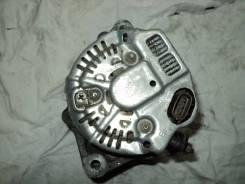 Генератор. Toyota Mark II Wagon Qualis, SXV25, SXV20 Toyota Harrier, SXU15, SXU10 Toyota Camry Gracia, SXV20, SXV25 Двигатель 5SFE