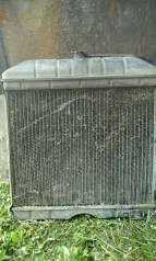 Радиатор охлаждения двигателя. ГАЗ 52