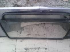 Стекло заднее. ГАЗ 3102 Волга