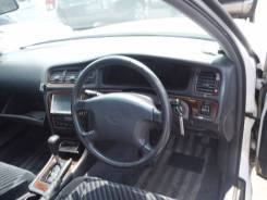 Интерьер. Toyota Cresta, JZX101, GX105, JZX105, JZX100, GX100