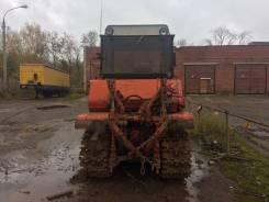 Вгтз ВТ-150. Трактор, 7 300 куб. см.