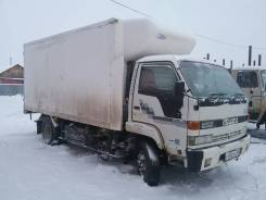 Isuzu Forward. Продам Isuzu Forvard Jaston, 7 200 куб. см., 3 150 кг.