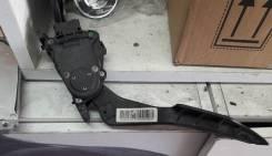 Педаль акселератора. Geely Emgrand EC7