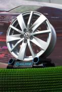 Volkswagen. 6.0x15, 5x100.00, ET40