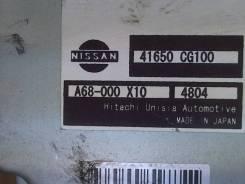 Блок управления АКПП / КПП Infiniti FX35 2003-2008