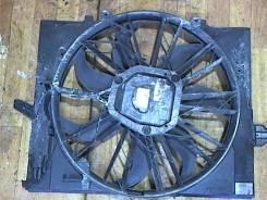 Вентилятор радиатора BMW 7 E65 2001-2008