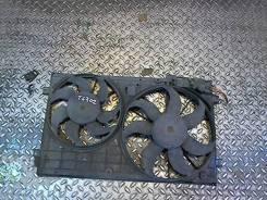 Вентилятор радиатора Volkswagen Caddy