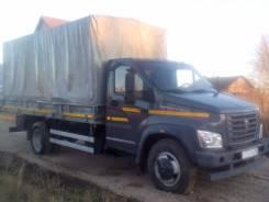 ГАЗ ГАЗон Next. Продается Газон Некст, 4 300 куб. см., 5 000 кг.