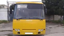 Isuzu Bogdan. Продается автобус Богдан(Isuzu), 5 200 куб. см., 42 места